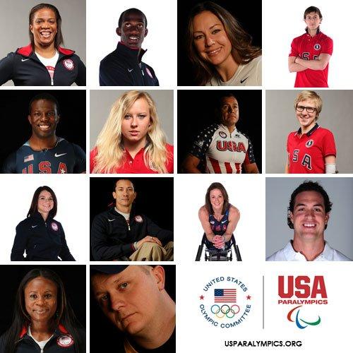 The Paralympics